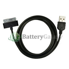 1X 2X 3X 4X 5X 10X Lot USB Charger Cable for Apple iPod Nano 3 4 5 6 3G 4G 5G 6G