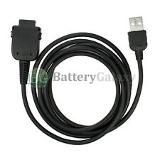 20X 25X 50X 100X Lot USB Data Sync Charger Cable for HP iPAQ 3115 3700 3715 3830