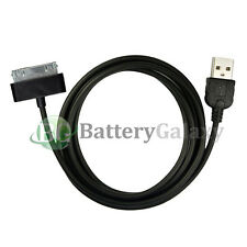 20X 25X 50X 100X Lot USB Data Charger Cable for Apple iPod Touch 2 3 4 2G 3G 4G