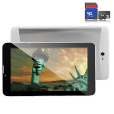 """7"""" inch Android 4.2 4G GPS Phablet Tablet PC 2G 3G Telephone Calling Wi-Fi + 8GB"""