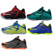 Nike Lebron ST III 3 King James Lunarlon 2014 New Mens Basketball Shoes Pick 1