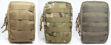 Tactical Tailor MOLLE Modular Zippered Utiliy Pouch - choice of color