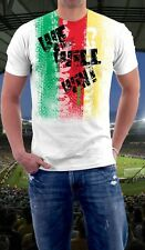 2014 CHAMPIONSHIP -WE WILL WIN- CAMEROON FOOTBALL/SOCCER T-SHIRT ALL SIZES