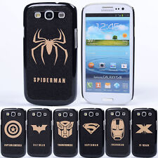 Superior SpiderMan Legends Case Cover Skin for Samsung Galaxy S3 SIII I9300