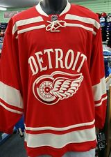 Detroit Red Wings OFFICIALLY LICENSED REEBOK 2014 Winter Classic Premier Jersey
