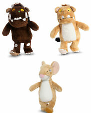 The Gruffalo - Child - Mouse from the book by Julia Donaldson - Soft Toy  6 inch
