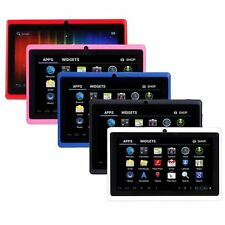 """7"""" Android 4.0 Tablet PC Dual Core A23 1.5GHz 4GB 5 point Multi Touchscreen S9"""