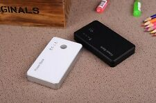 New Spy Hidden HD 720p 4000mah Power Bank DVR Camera motion detection hot sale