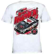 Kevin Harvick Chase Authentics #4 Jimmy Johns Straightaway Tee FREE SHIP!