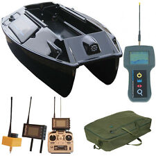 ANGLING TECHNICS TECHNICAT MK2 II BAITBOAT + OPTIONAL GPS, ECHO SOUNDER