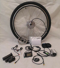 "Mini hub motor 36V 250W ELECTRIC BIKE CONVERSION KIT without Battery 26"" / 700c"