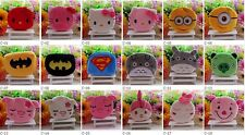 1pcs Kid Plush Coin Purse Wallet Gift/Wallet Bag/Mobile Phone Bag From 31styles