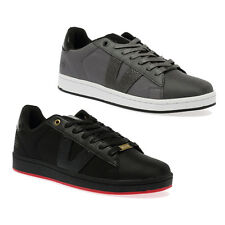 NEW MENS VOI JEANS BAYERN BRANDED SNEAKERS LACE UP TRAINERS SHOES SIZE 6-12