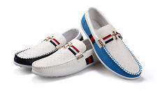 2014 New Fashion England Men's Breathable Recreational Shoes Casual shoes Summer