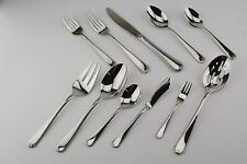 Gorham  Ribbon Edge  NEW Stainless 18/10 Flatware  YOUR CHOICE