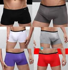 VENI Men's Man 95% Modal+5% Spandex MASEEUnderwear Boxer Briefs Trunks Shorts x