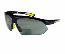 PREMIUM QUALITY BIFOCAL READING SUN GLASSES POWERS 1.50 2.00 2.50 SAFETY READERS