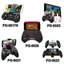 iPega Multi-media Wireless Bluetooth Game Controller For IOS Android Windows Pad