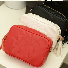 Brand New Fashion Tassels Women's Shoulder Bag Small Handbag More Colors