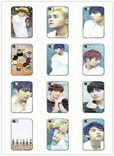 Kpop Cellphone Case K-pop  INFINITE Epik High Phone Cover