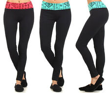 Women Soft Comfy Cotton Spandex Yoga Sweat Lounge Gym Sports Athletic Pants