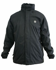 Timberland WP Benton Black Shell Mens Jacket (1569J 001) DR71