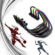 Sports Wireless Bluetooth Headset Neckband Handsfree Headphone for MP3 CellPhone