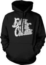 Eatin Aint Cheating Sexual Funny Flirty Humor Cunnilingus Dating Hoodie Pullover