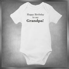Happy Birthday To My (Pick Family Member) Infant/Toddlers T-Shirt 6mos-4T