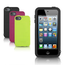 OtterBox iPod Touch 5G 5th Generation Prefix Case Carbon, Lime, Thistle OEM New