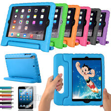 Kids Proof Safe Foam ShockProof Handle Protective Case Cover for Apple iPad Mini