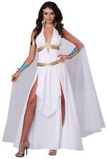 Sexy Womens Egyptian Cleopatra Goddess Halloween Costume