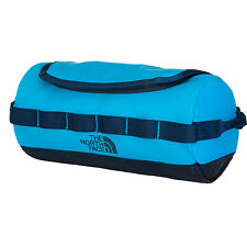 The North Face bolso lavado azul meridiano cósmico Base Camp Travel Canister