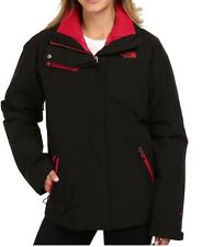 The North Face Women's Cinnabar Triclimate® Jacket Black (CA22KX8)