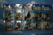 STAR WARS FIGURE'S MULTI LISTING JUST PICK THE FIGURE YOU NEED
