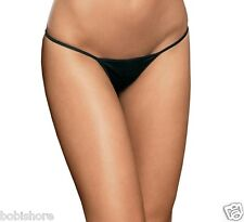 New Womens 3 Pack Sexy Mystery Lingerie Underwear Sizes8,10,12,14,16 18  Panties