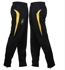 Skinny Soccer Football Training Warm Up Pants Sweat Bottom For Brazil Team xp us