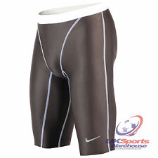 Nike Swift Mens Professional Speed Swimming & Triathlon AMPd Jammers rrp£150