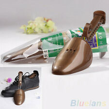 Unique Plastic Adjustable Shoes Tree Keepers Shapers Holder Supporter Stretchers