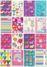 POCKET Diary 2015 - HARDBACK - Padded & Hard Covers - Large Range (Week to View)