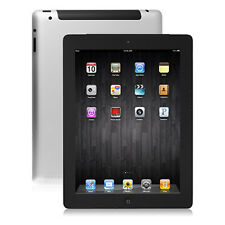 Apple iPad 2 16GB Tablet w' Wi-Fi 9.7in Display 2nd Generation Black/White