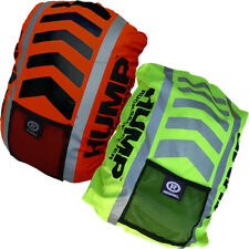 Respro Hi-Viz Reflective Hump Backpack Bag Pannier Rucksack Cover Bike Cycle
