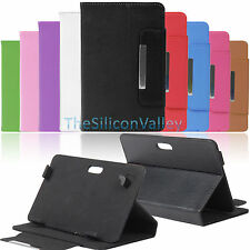 "Filp Stand Cover Case for 7.0"" Android Tablet RCA iRulu HP Stream Dell Venue 7"