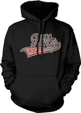 Fifty Rocks 50 Happy Birthday Present Gift Over The Hill Senior Hoodie Pullover