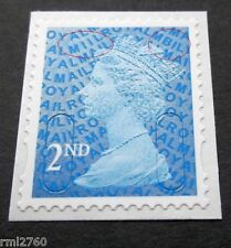 2011 M11L/MA11 SECURITY MACHIN CODE VARIATIONS - Single Stamps Multi Listing