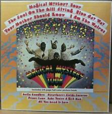 The Beatles Magical Mystery Tour 180 Gram Vinyl Edition