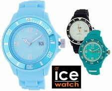 Genuine Ice Watch Kids Girls Boys Silicone Strap Watch xmas Gift for Him Her