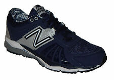 New Balance T1000  Miguel Cabrera Turf Baseball Shoe Navy / Silver Most Sizes