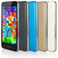 "4.5"" Unlocked Smartphone 1.0GHz Dual Core 2G GSM Android 4.2 AT&T Staight talk"
