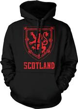 Scotland Coat of Arms Alba Scots Scottish Pride Gaelic Hoodie Pullover